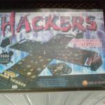 Hackers, o jogo do sysadmin!